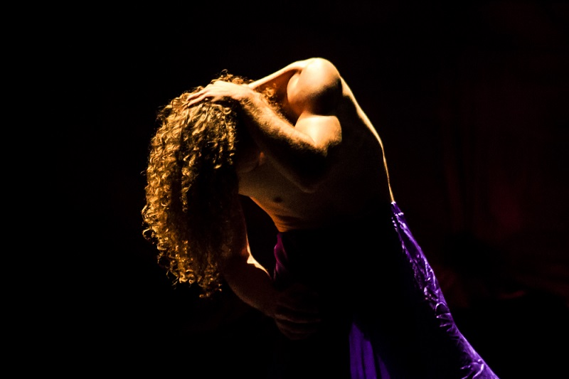 Acosta Danza sutileza  y fuerza en un espectáculo único (+Fotos)