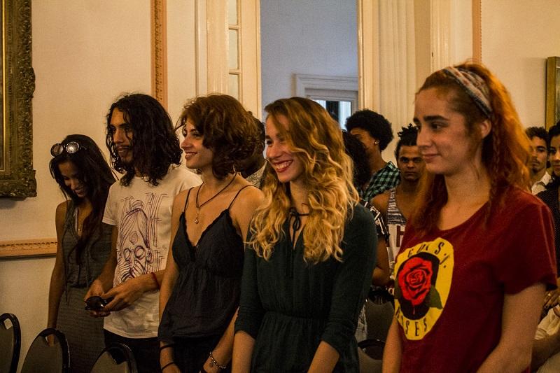Martes, Venus y sus amores en Cuba. Lo nuevo de DCC