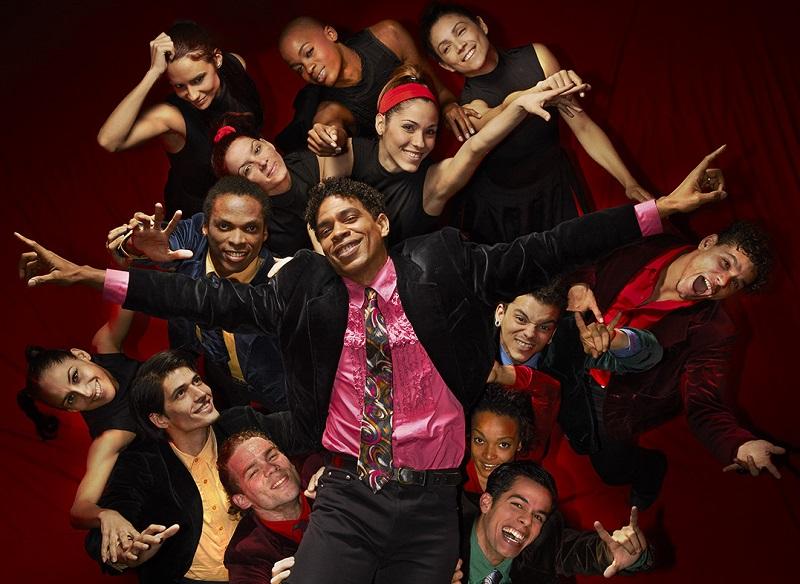 Exitosas presentaciones de Acosta Danza en Londres