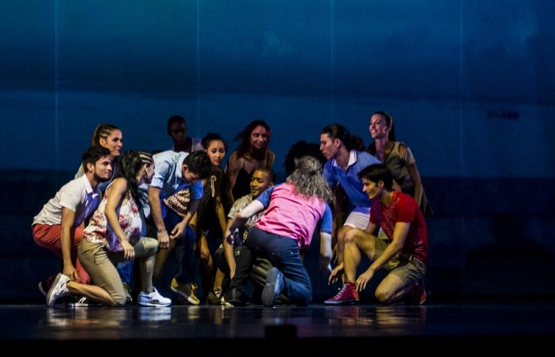 Hasta Austria y Grecia la gira europea de Acosta Danza