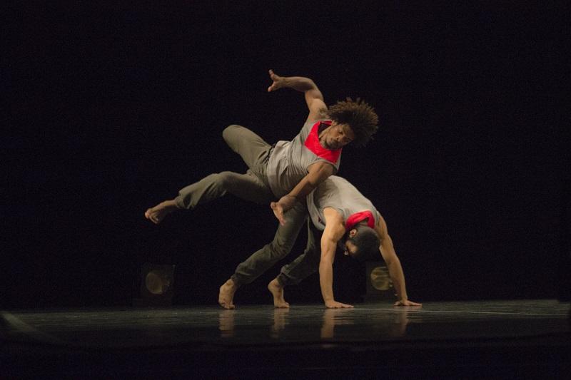 La Segunda Piel, se me antoja en un retrato de la danza a la sociedad