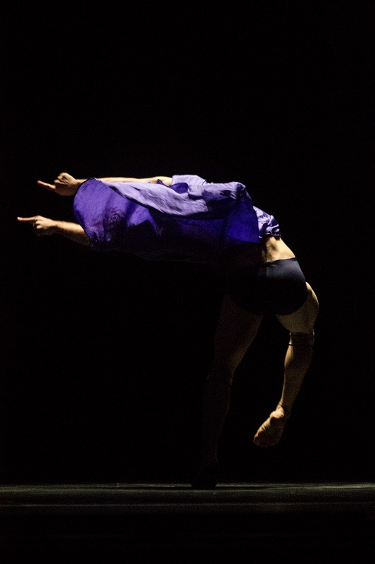 Destinos, la nueva temporada de presentaciones de la compañía Acosta Danza