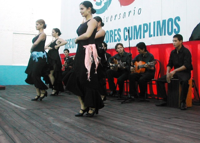 Cultural Summer in Camagüey