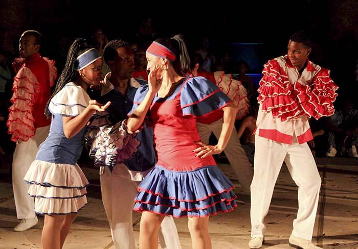 Celebran en La Habana evento Repensar la danza folclórica