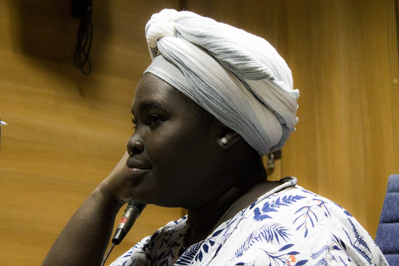 Dayme Arocena, la Nueva Era del jazz en Cuba (+Podcast, Fotos y Video)