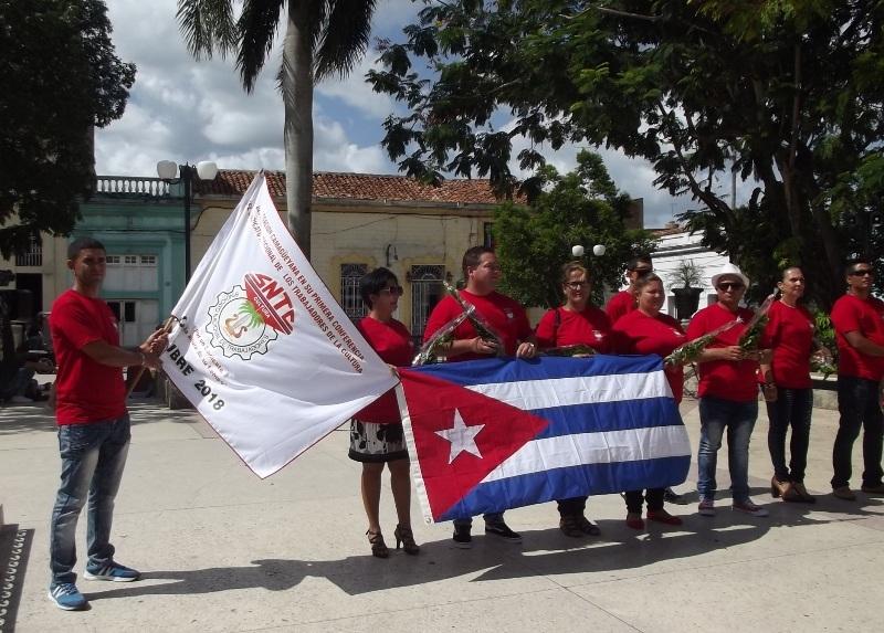Camagüey abanderada de la cultura