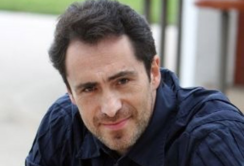 Demian Bichir: A great Mexican Actor