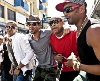 Lidera Descemer Bueno nominaciones cubanas a premios Grammy Latino