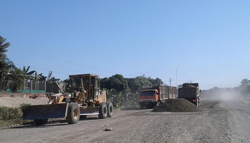 Los constructores tuneros desarrollan el mayor programa inversionista