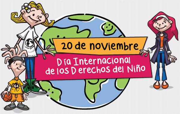 Diversos países celebran la Convención de los Derechos del Niño (+Audio)