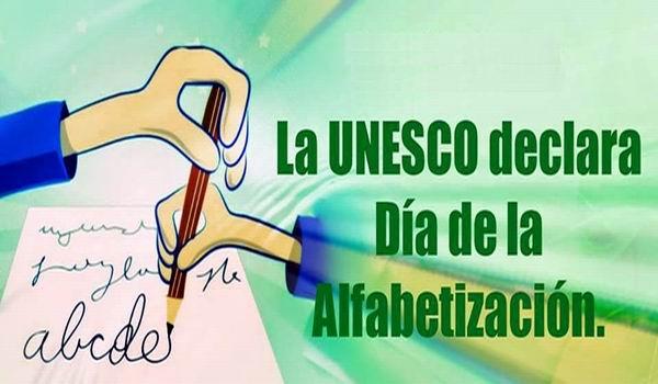 Celebran Día Mundial de la Alfabetización en Cuba