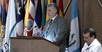 Sesiona en La Habana Reunión de Ministros de Educación de la CELAC