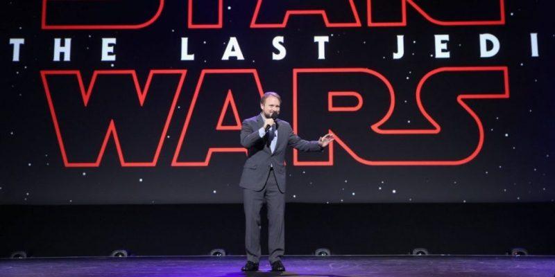 Disney lanzará una nueva trilogía de StarWars