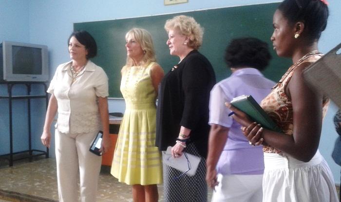 La educación abre nuevos caminos entre Cuba y Estados Unidos (+Audio)