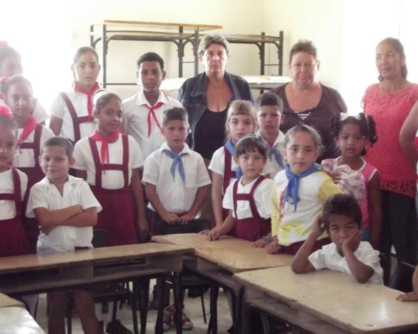Cuba fortalece la Educación de la Primera Infancia