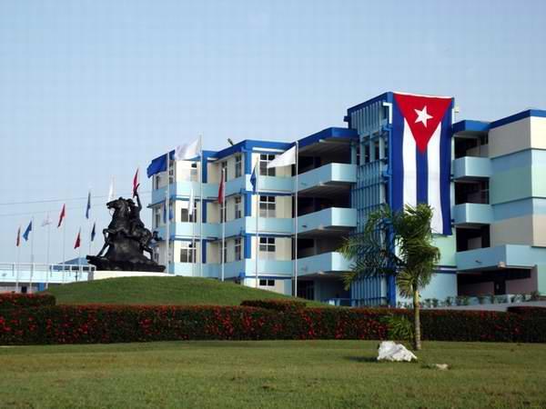 Centro Mixto Máximo Gómez Báez de Camagüey por perfeccionar proceso docente-educativo