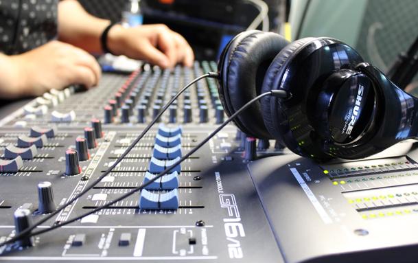 Cuba Held the Technician Date of the Cuban Radio