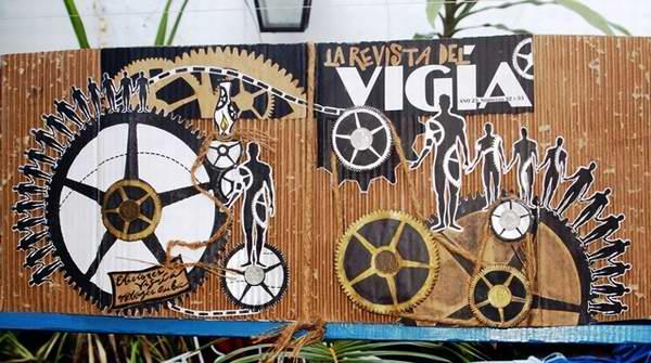 Editorial Vigía: Manufactura de la matanceridad. Foto: José Miguel Solís