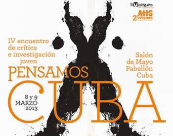 Los jóvenes desde la crítica piensan a Cuba