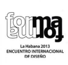 Encuentro Internacional de Diseño FORMA 2013