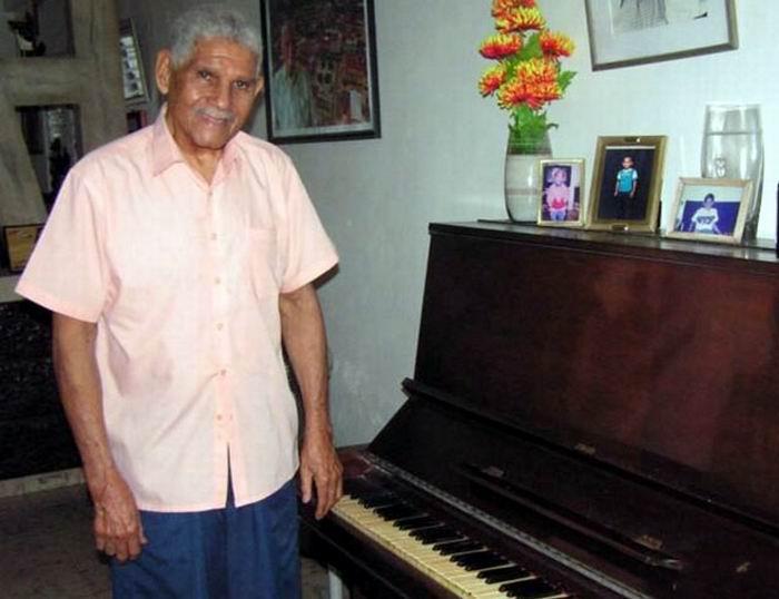 Premio Nacional de Música para el santiaguero Enrique Bonne