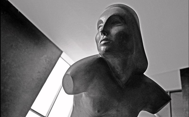 Conceptos transgresores de Rita Longa (+Fotos)