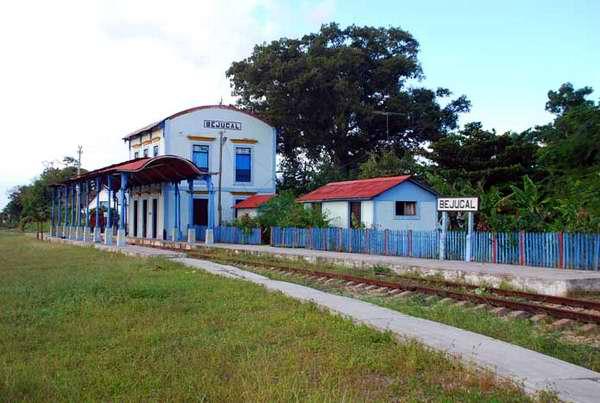 Alta demanda de trenes en Cuba