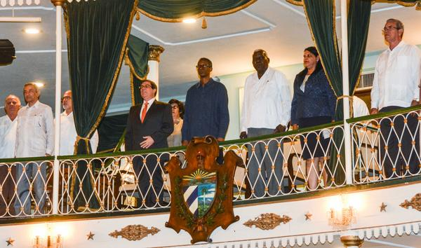 CARICOM and Cuba mark 45 years of relationships