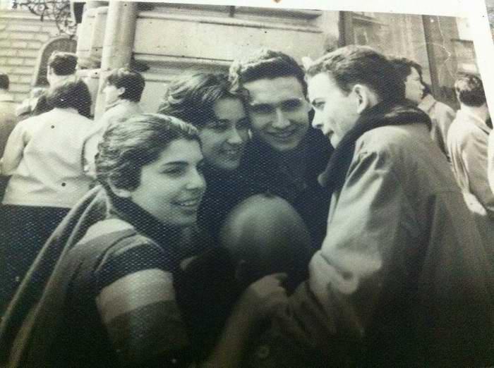 Recuerdan aniversario 55 de la llegada a la URSS de los primeros estudiantes cubanos (+Audio)
