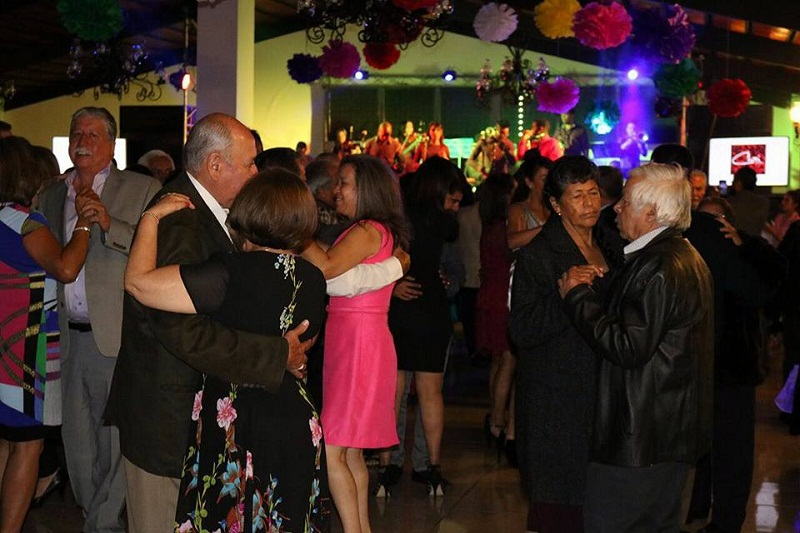 Realiza Orquesta Failde gira por México
