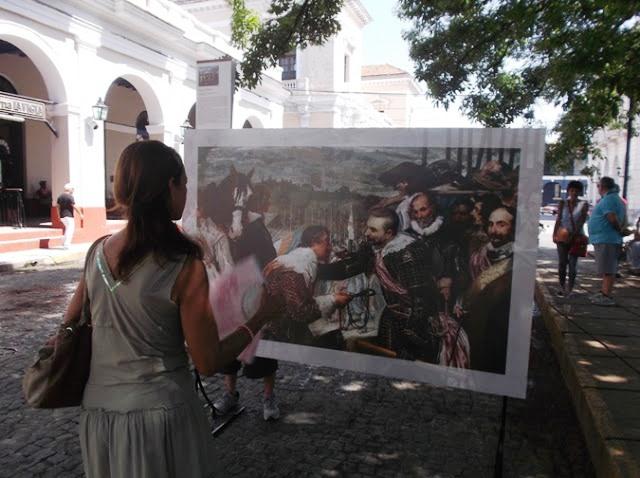 El Prado en la Atenas de Cuba