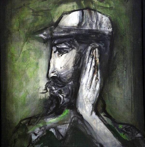 Especial acogida a muestras sobre Fidel en Santiago de Cuba