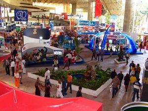 Abren pabellones de la industria alimentaria en ExpoCuba