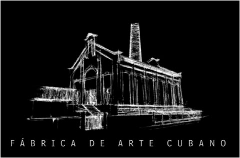 TIME magazine includes Cuban Art Factory in the list of 100 World´s Greatest Places