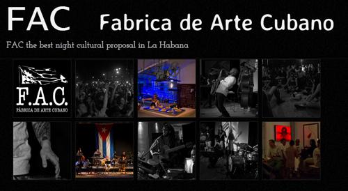 Fábrica de Arte Cubano acogerá concierto de trova santaclareña