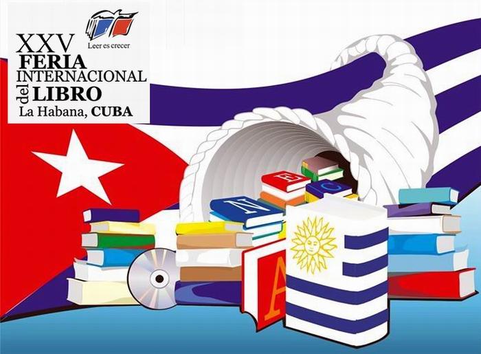 La presencia académica en la Feria del libro de La Habana.