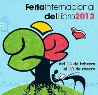 Presentación de libros belarusos en Feria Internacional del Libro 2013
