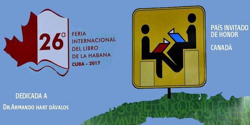 26 Feria Internacional del Libro de La Habana