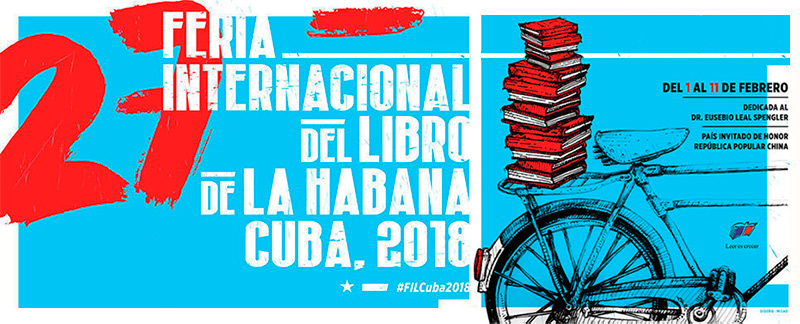 The Sanlope Publishing House from Las Tunas will arrive to the Morro Cabana Fortress