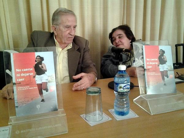 La Editorial de la Mujer presente en Feria del Libro 2016