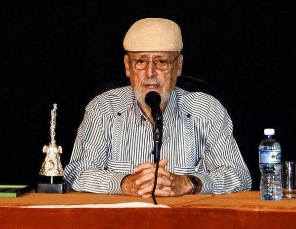 Fernando Ortiz International Award Granted in Havana