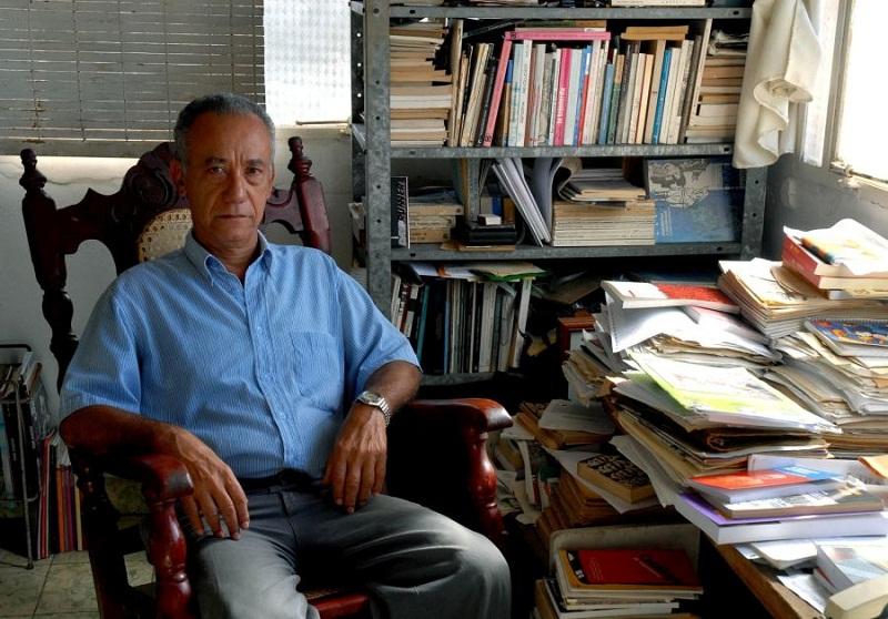 Fernando Martínez Heredia: para decir Revolución sin lágrimas (+Audio)