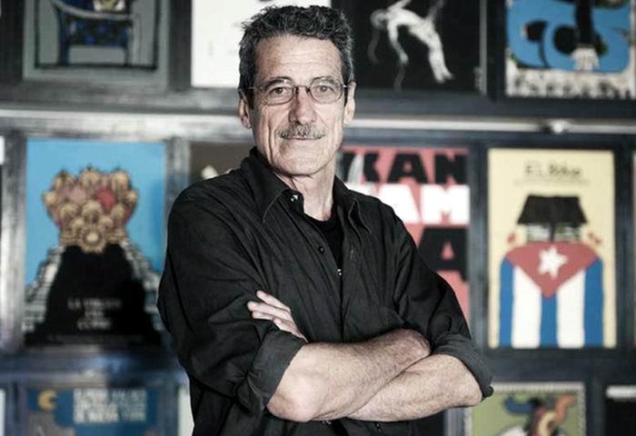 Un pedazo de Fernando Pérez