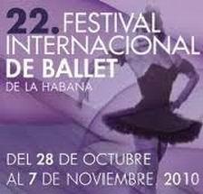 Spanish Ballet on Closing Evening of Havana Int'l Festival