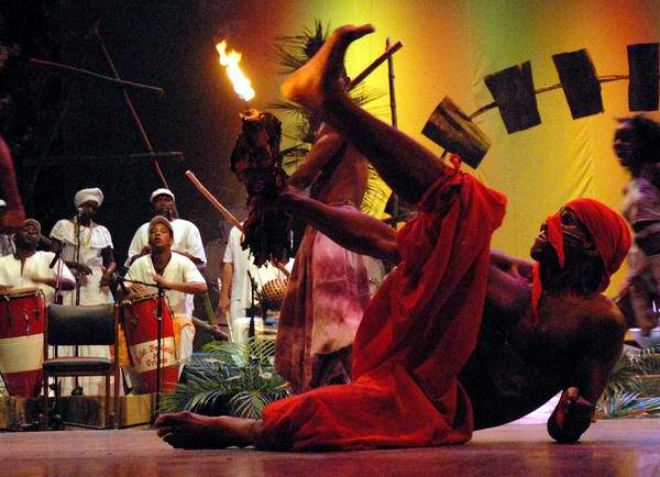 Large Bonaire Delegation to attend the Fiesta del Fuego Cultural Festival