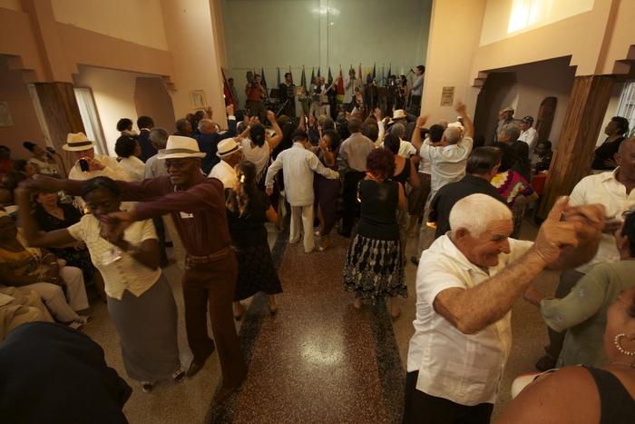 Próximamente Festival del Danzón en Matanzas