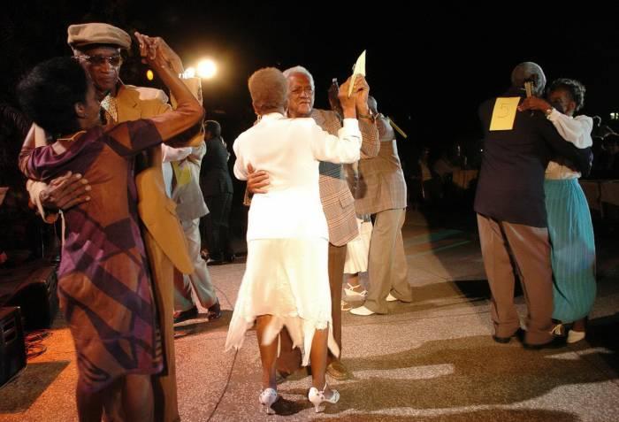 XVI Festival Nacional Cuba Danzón