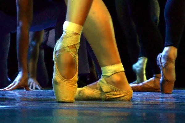 Artists from 16 Countries to Perform in Festival of Ballet in Cuba