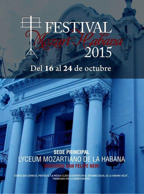 Mozart en La Habana (+Audio)