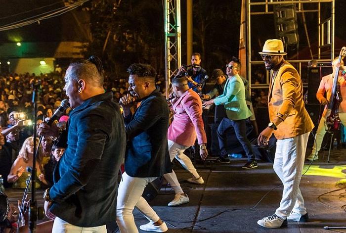 Cuba pondrá sabor al Festival Internacional de la Salsa